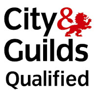 registered city of guilds logo