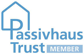 registered passivhaus logo