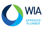 registered water industry logo